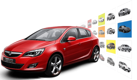 Auto Rulate Recuperate Leasing