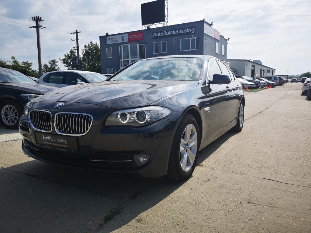 BMW 530D 3.0 Diesel 258 CP